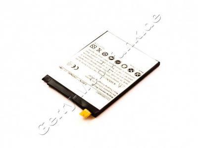 Akku Sony Xperia Z5 Li-Polymer Akku 3,8Volt 2900mAh, 11,0 Wh