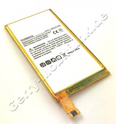 Akku Sony Xperia Z3 Compact Li-Polymer Akku 3,8Volt 2600mAh 9,9Wh