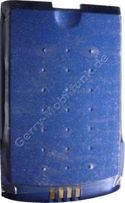Akku LG510w (dunkel blau) LiIon 500mAh 3,6V 6,3mm