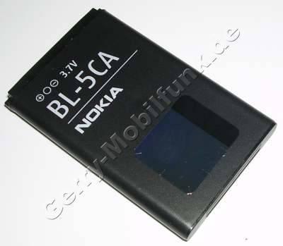 BL-5CA original Akku Nokia 1112 750mAh mit Hologramm