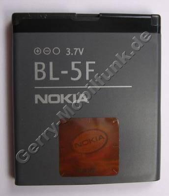 BL-5F original Akku Nokia 6210 Navigator 950mAh mit Hologramm