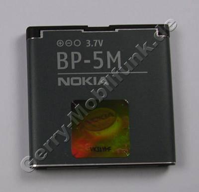 Akku BP-5M Nokia 5700 LiIon 900mAh original Nokia Akku