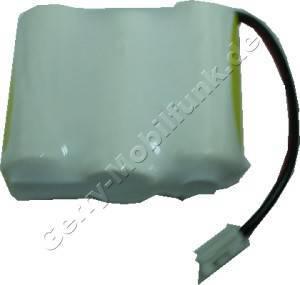 Akku für Cobra NiCd 150mAh 3,6V Geräte: CP471 CP471S 472 473 473S 474 474S 475S 483S 484S