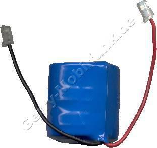 Akku für General Electric NiCd 280mAh 3,6V Geräte: 2219 2-9522 5,2116 2156 2218A 5-2220C 2264 2270 9519B 9522B 9525A 9525B
