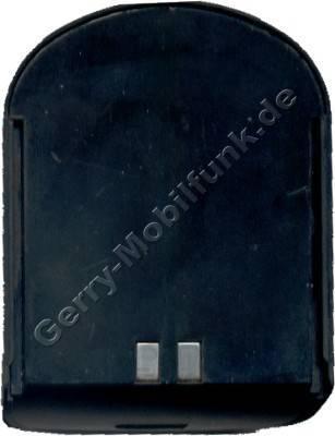 Akku für Saba Sacom185 schwarz NiCd 600mAh 4,8V