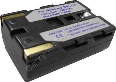 Akku MEDION (Aldi) MD-9021, MD-9021n, MD-9035, MD-9035n Daten: LiIon 7,4V 1500mAh grau 20mm (Zubehörakku vom Markenhersteller)