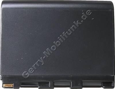 Akku Hitachi VM-BPL27 Daten: LiIon 7,2V 5500mAh (Zubehörakku vom Markenhersteller)