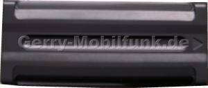 Akku SHARP VL-NZ10 dunkelgrau Daten: LiIon 7,4V 950mAh 16,3mm (Zubehörakku vom Markenhersteller)
