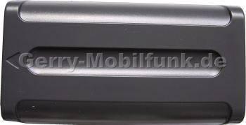 Akku SHARP VL-NZ10S dunkelgrau Daten: LiIon 7,4V 2100mAh 25,7mm  (Zubehörakku vom Markenhersteller)