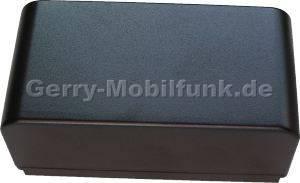 Akku Sony CCD-VX1 Daten: NiMh 6V 4200mAh schwarz (Zubehörakku vom Markenhersteller)