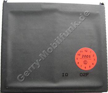 Akku für HP Compaq iPAQ baugleich mit P/N 360136-001 LiIon 3,7V 1440mAh 5,7mm dick ca.37g (Akku vom Markenhersteller, nicht original)