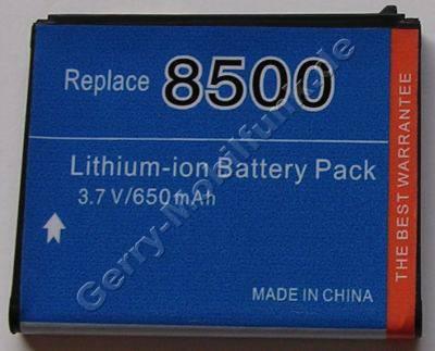 Akku für Orange F600 Li-Polymer 3,7V 650mAh ca.20g (Akku vom Markenhersteller, nicht original)