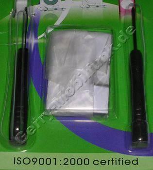 Akku Apple IPOD-Mini LiIon 3,7V 600mAh 5mm ca 13g (Akku vom Markenhersteller, nicht original)