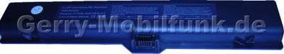 Notebook Akku für HP Pavilion N3290, Li-ion, 14,8 Volt, 3800mAh, dunkelgrau (275,0 x 59,5 x 21,2 mm ca. 542g) Akku vom Markenhersteller