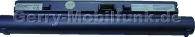 Notebook Akku für SONY VAIO PCG-505/N505/C1/C2 Serie, Li-ion, 11,1 Volt, 3600mAh, violett (267,0 x 51,0 x 23,0mm ca.305g) Akku vom Markenhersteller