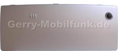 Notebook Akku ECS ELITEGROUP G551 (NBP8B01,EM-55x) Li-ion, 14,4 Volt, 3600mAh, silber Akku vom Markenhersteller